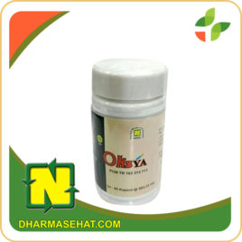 Oksya Nasa Herbal Syaraf Kejepit