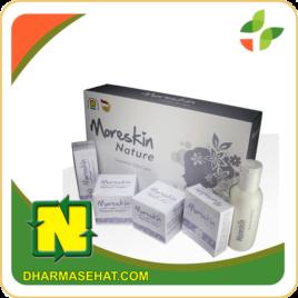 Paket Moreskin Nature