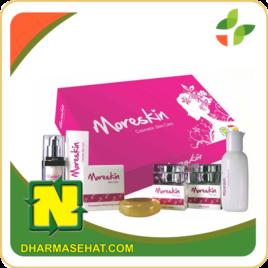 Paket Moreskin Skin Care Pink
