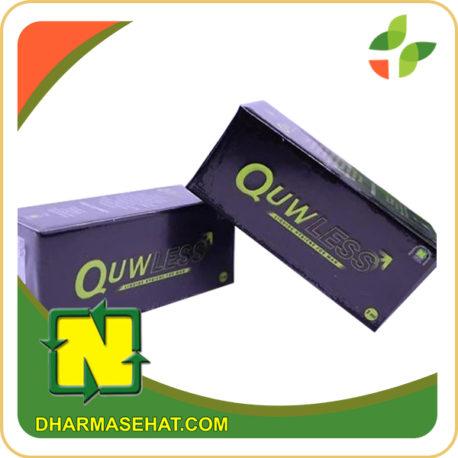 Quwless liquid hygiene for men