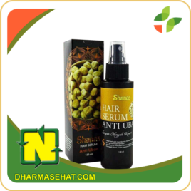 Shanas Hair Serum Anti Uban Nasa