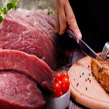 Begini Cara Yang Tepat Untuk Mengolah Daging Bagi Penderita Hipertensi