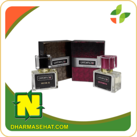 Gardiaflow Parfum Nasa