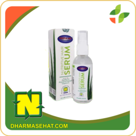 Triple Six Nutrive Hair Serum Nasa