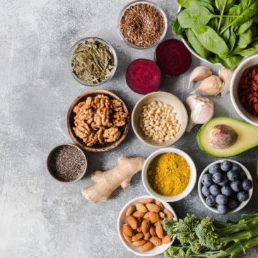 Yuk Ketahui  7 Bumbu Dapur yang Bisa Jadi Obat Rematik Alami