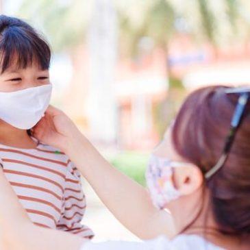 Cara Melindungi Anak Bermain Di Luar Rumah Saat Pandemi
