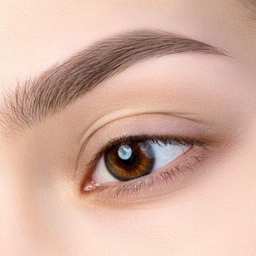 Tips Makeup, Cara Tampil Percaya Diri Dengan Bentuk Alis Alami