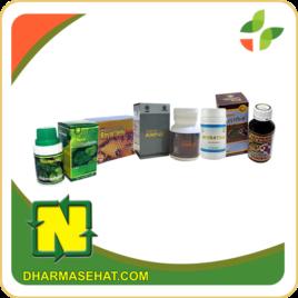 paket herbal leukimia