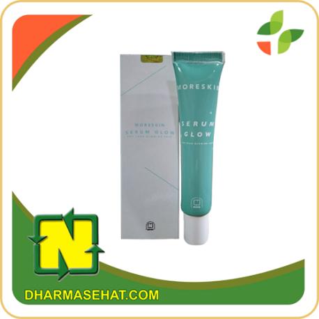 serum glow nasa