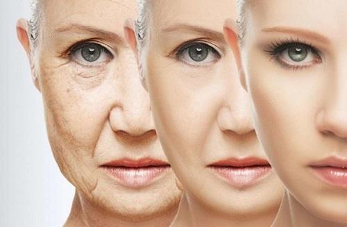 Sering Di Sepelekan ! Nyatanya Cara Ini Bisa Mencegah Penuaan
