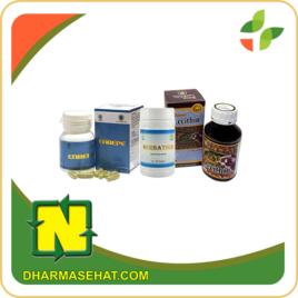 Paket Herbal Penyakit Lepra